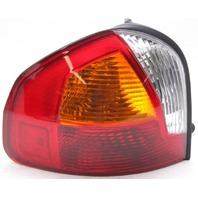 OEM Hyundai Santa Fe Left Driver Sdie Tail Lamp Crack 9240126010