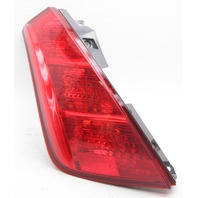 OEM Nissan Murano Left Driver Side Tail Lamp 26555CA025