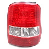 OEM Kia Sedona Right Passenger Side Halogen Tail Lamp 1K53A-51150 Lens Crack