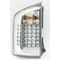 Export OEM Infiniti  QX56 Left Driver Side LED Tail Lamp 265557S625 Lens Crack
