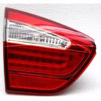 OEM Kia Rio Hatchback Left Driver Side LED Tail Lamp Lens Chip