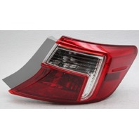 OEM Toyota Camry Outer Right Passenger Side Tail Lamp 81550-06470 Mount Gone