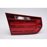 OEM BMW 3-Series Left Driver Side Lid Mounted Tail Lamp 63217372793