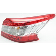 OEM Nissan Sentra Right Passenger Side Tail Lamp 265503SG0A