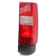 OEM Volvo V70 & 850 wagon Lower Right Side Halogen Tail Lamp 35124320 Lens Crack