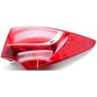 OEM Hyundai Santa Fe Right Passenger Side LED Tail Lamp 92402-4Z100