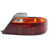 OEM Honda TL Right Passenger Side Halogen Tail Lamp 33501-S0K-A01 Lens Cracks