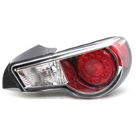 OEM BR-Z FR-S Right Passenger Side Tail Lamp 84912-CA062 Water Spots