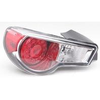 OEM BR-Z FR-S Left Driver Side LED Tail Lamp 84912CA070 Water Spots