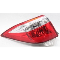 OEM Toyota Corolla Left Driver Side Tail Lamp 81560-02750