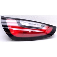 OEM Kia Soul Right Passenger Side Halogen Tail Lamp 92402-B2010