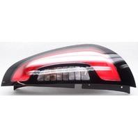 OEM Kia Soul Right Passenger Side Halogen Tail Lamp Lens Crack 92402-B2010