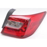 OEM Subaru Legacy Right Passenger Side Tail Lamp 84912AL09A