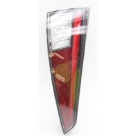 OEM Prius Lower Left Driver Side Bumper Mounted Tail Lamp 81590-47020 Lens Crack