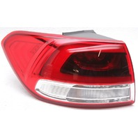 OEM Kia Sorento Left Driver Side LED Tail Lamp 92401-C6100