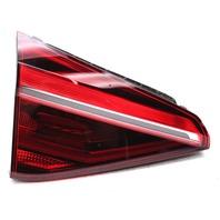 OEM Volkswagen Passat Left Driver Side LED Tail Lamp Lens Chip 561945307C