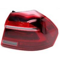 OEM Volkswagen Passat Right Passenger Side LED Tail Lamp Lens Chip