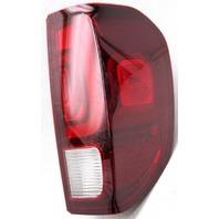 OEM Honda Ridgeline Right Passenger Side Tail Lamp Lens Crack