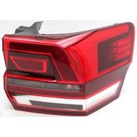 OEM Volkswagen Atlas Right Hand Outer LED Tail Lamp 3CN945096