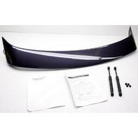 OEM Mazda 6 Rear Spoiler Dark Blue GK2A-V4-920F 22
