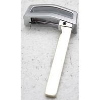 OEM Hyundai Genesis Sedan Uncut Key Blade 81996-B1500