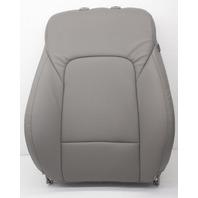 OEM Hyundai Santa Fe Sport Front Driver Seat Upper Back Leather 88303-4Z610VAS