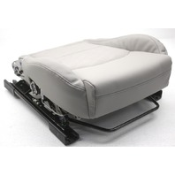 OEM Sonata Front Right Lower Seat Cushion and Track 88200-D2030SMG Gray