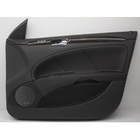 OEM Buick Lucerne Right Front Door Trim Panel 15826362 Ebony w/Wood Trim