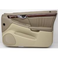 OEM Cadillac Deville Front Passenger Door Trim Panel 10389979