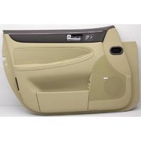 OEM Hyundai Genesis Front Driver Door Panel 82305-3M290BS