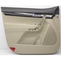 OEM Kia Sorento Front Driver Door Trim Panel 82301-1U080AL7