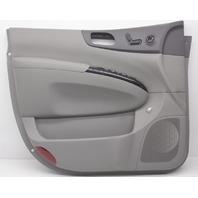OEM Kia Sedona Front Driver Door Trim Panel 82305-4D711AD1