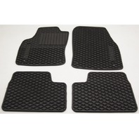 New Old Stock OEM Saturn Astra All Weather Floor Mat Set 19165845
