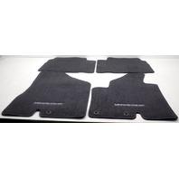 OEM Hyundai Veracruz 5-Peace Floor Mat Set U8140-3J0009V