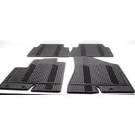 OEM Kia Sorento Floor Mat Set 1UF13-AC400