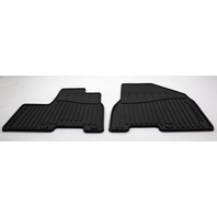 OEM Kia Sedona 3 Row 7 Passenger All Weather Floor Mat Set A9113-ADU02