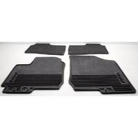 OEM Kia Forte Floor Mat Set U8130-1M000