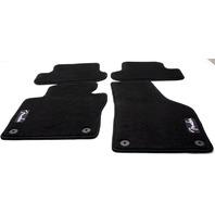 OEM Volkswagen Beetle Fender Floor Mat Set 5C1061370BFBN