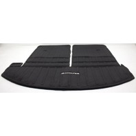 OEM Hyundai Santa Fe Rear Cargo Cover B8012-ADU10RYN Black