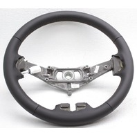 OEM Jeep Grand Cherokee Laredo Steering Wheel 1YA931XFAB Black