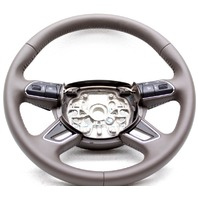 OEM Audi S8 Steering Wheel 4H0-419-091-T-INW