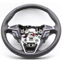 OEM Ford Fusion Steering Wheel Impressions and Cuts ES73-3600-HA