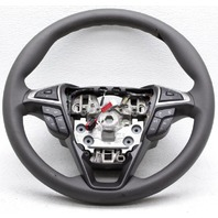 OEM Ford Fusion Steering Wheel Impressions and Cuts DS73-3600-DH