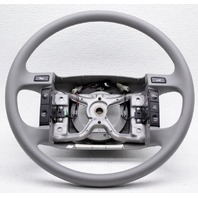 OEM Ford E-150 Van Steering Wheel F3UZ-3600-D