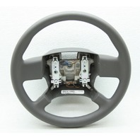 New Old Stock OEM Chevrolet Cobalt Steering Wheel 15860954 Dark Gray Vinyl