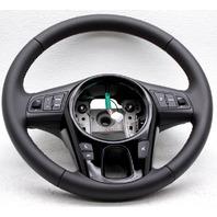 OEM Kia Forte Steering Wheel 56110-1M870DDM