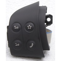 OEM Volkswagen Jetta Steering Wheel Phone Switch Button