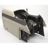 OEM Lincoln Navigator Console Front w/Lid w/Rear Controls 5L7Z-78045A36-AAA Tan