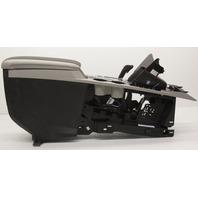 OEM Equinox Front Center Console 20924399 Titanium (Black & Gray Armrest Lid)