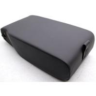 OEM Kia Forte Rear Center Armrest 89900-A7130KKU Black